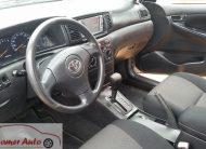 Modele 2007 Toyota Corolla Runx (Allex) Automatiqu