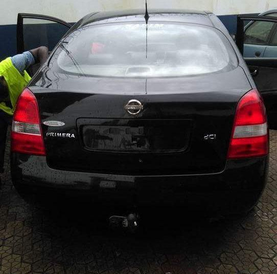 Clean Avensis for sale, call 677841306