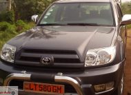 Toyota 4Runner Limited Sport Edition