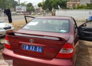 2003 Toyota Camry 2.4L Automatic