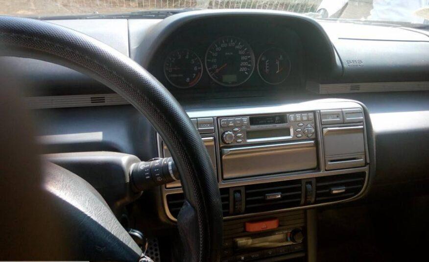 Toyota Platz Mod 2003