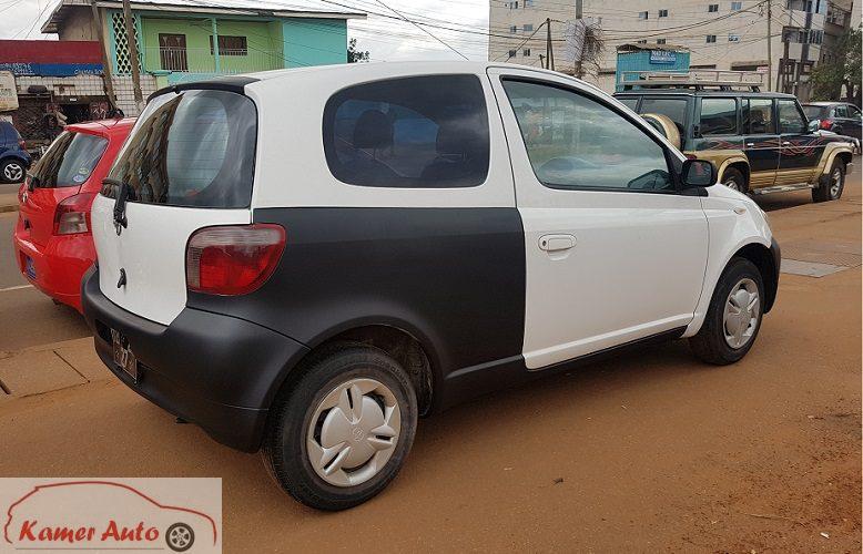 Toyota Yaris '2002