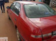 Toyota Corolla a vendre Bonne etat