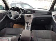 2006 Toyota Corolla runx noir Full Option Automati
