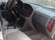 Mitsubishi Montero Limited Edition 2003