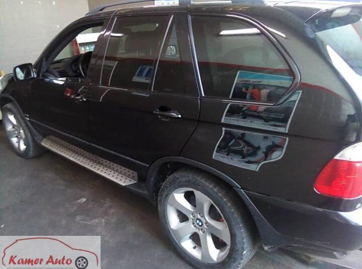 BMW X5 '2004