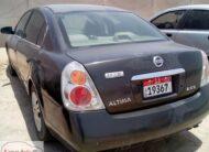 Nissan Altima '2007