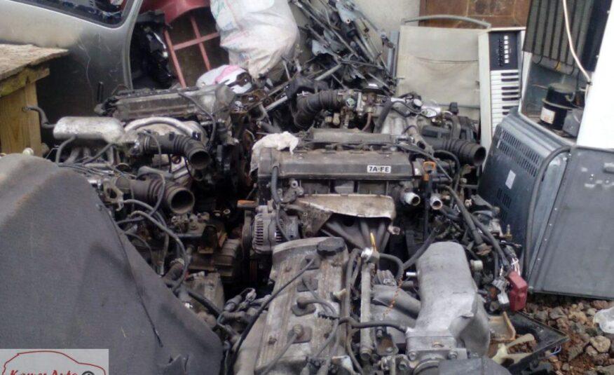 Toutes Moteurs Toyota à vendre !!! 2L , 4M40, 4D56