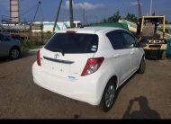 toyota vitz 2011 Whatsapp/calls:653649801[Douala]