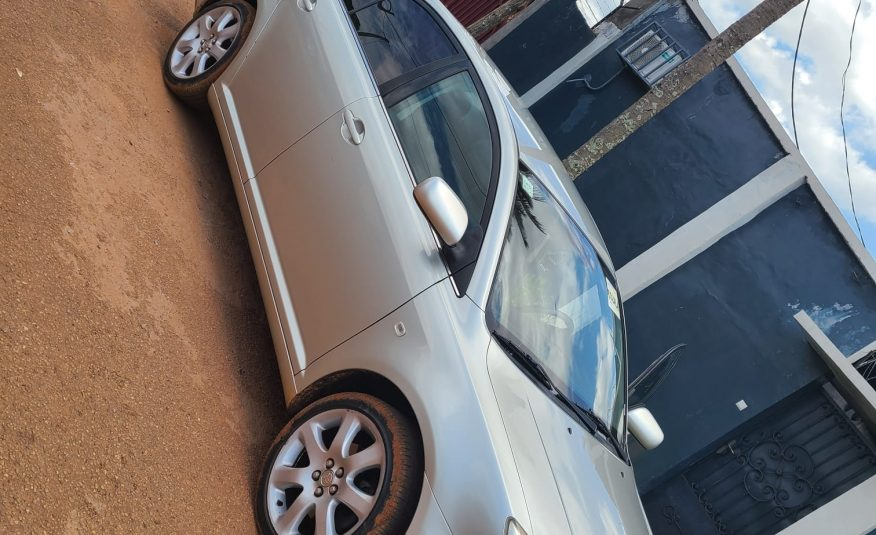 2006 Toyota Avensis Automatic